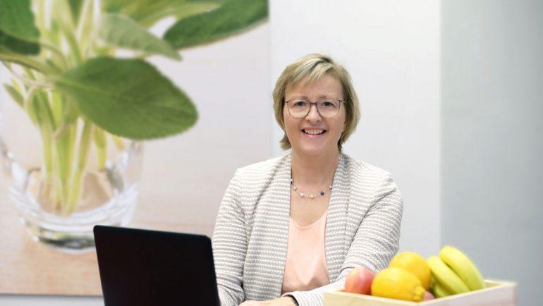 Tipps für erfolgreiche Prüfungen von Aramark-Expertin Birgit Schmid