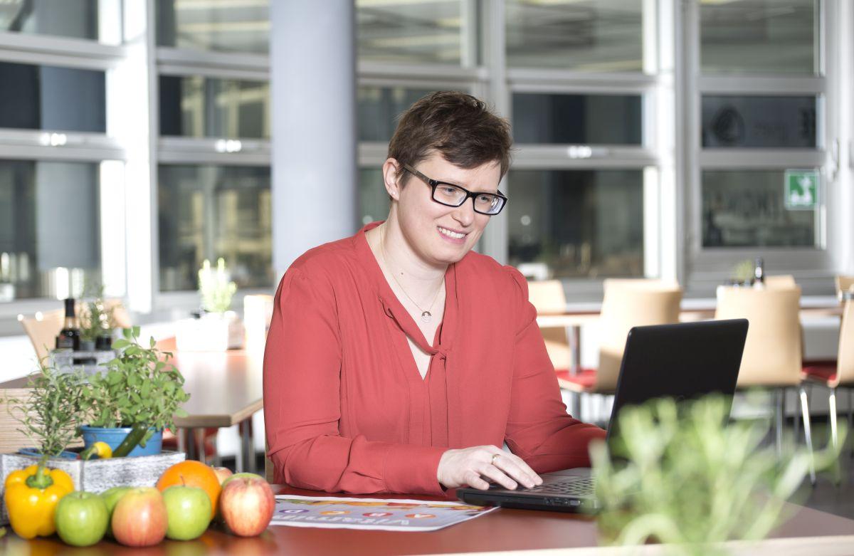Aramark-Dieatassistentin-Martina-Brischler